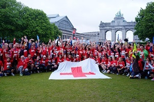 20 km de Bruxelles 2013