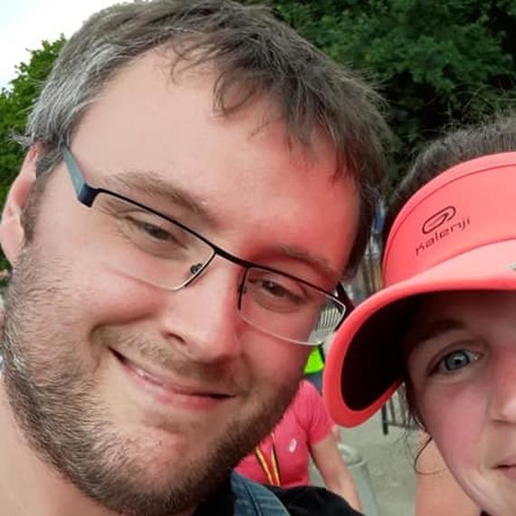 Mes premiers 20km, un grand défi pour moi!