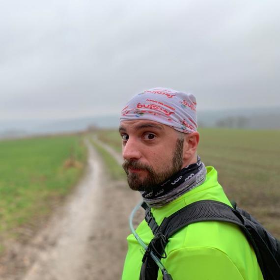 20km pour sauver des vies